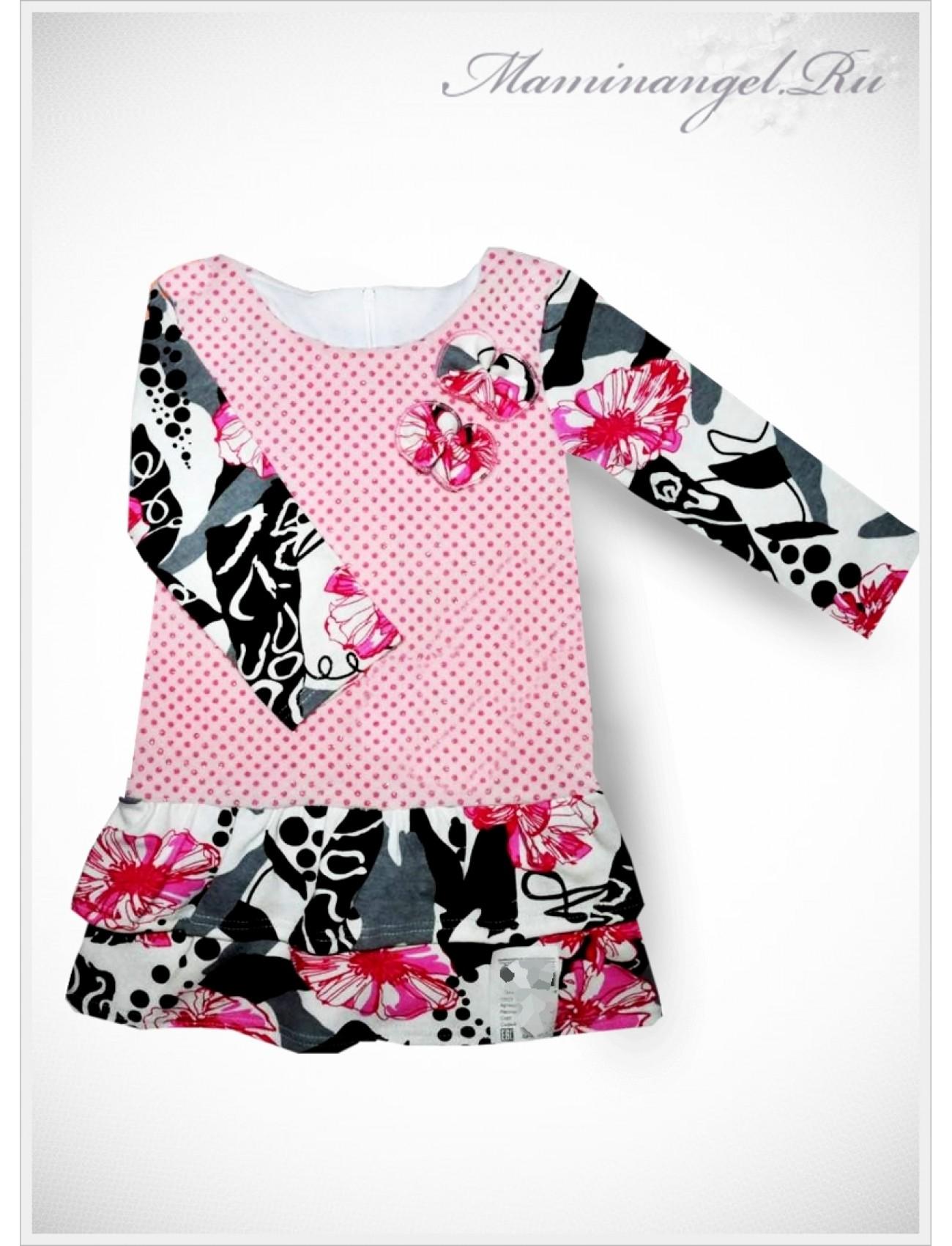 Платье 380 руб.